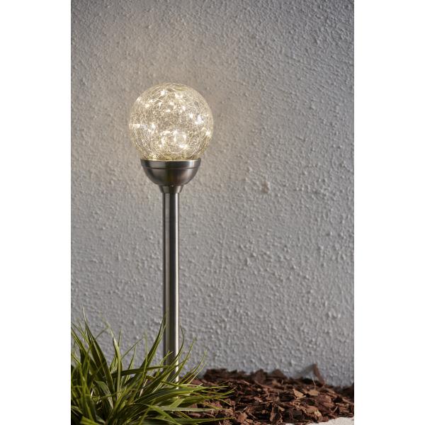 Садовый светильник GLORY Solar energy, 45 см
