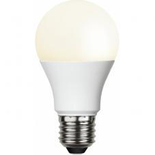 Лампа BASIC SAUNA для сауны, патрон Е27 LED, высота 110 мм, диаметр 60 мм, белый,теплый белый