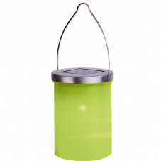 Садовый светильник на солнечных батареях FESTICAN Solar energy, зеленый