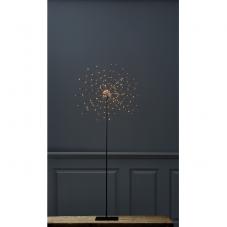 Светильник FIREWORK, диаметр 47 см, высота 130 см, теплый белый