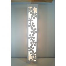 Светильник интерьерный НЕЗАБУДКИ, 80 см, теплый белый