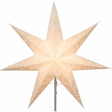 Звезда-плафон SENSY, 54 см, бежевый
