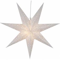 Звезда-подвес GALAXY, 60 см, белый