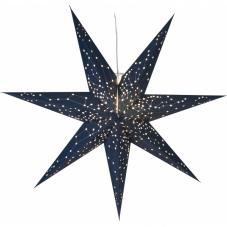 Звезда-подвес GALAXY, 100 см, синий