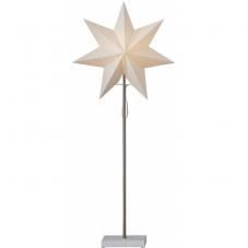 Звезда на подставке TOTTO, 100 см,  бежевый
