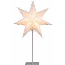 Звезда на подставке SENSY, 55 см, бежевый