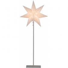 Звезда на подставке SENSY, 83 см, бежевый