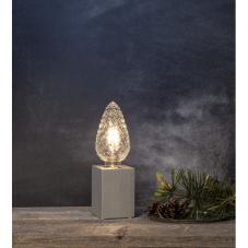 Лампа DECOLED,  Е27 LED, 16,3 см