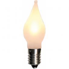 Лампочка LED светодиодная 0,1 W (Ватта),  патрон Е10, 3 шт.