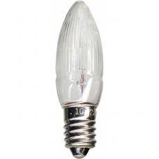 Лампочка 14V 3W E10 , упаковка:блистер 3шт,