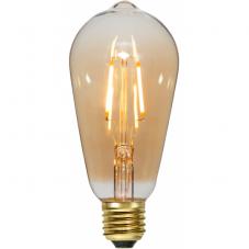 Лампа AMBER SOFT GLOW Е27 LED