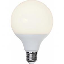 Лампа OUTDOOR LIGHTING  Е27 LED, 143 мм, белый, теплый белый