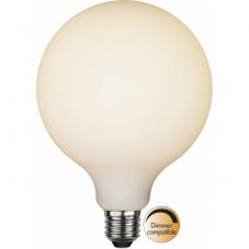 Лампа OPAL,  Е27 LED, 176 мм, белый, теплый белый