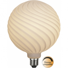 Лампа OPAL,  Е27 LED, 190 мм, белый, теплый белый