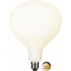 Лампа FUNKIS,  Е27 LED, 215 мм, белый, теплый белый