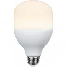 Лампа HIGH LUMEN универсальная 18 W (Ватт),  патрон Е27 LED, теплый белый свет