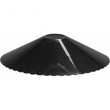 Колпак для лампочек CONNECTA PARTYLIGHT, 5 штук, черный