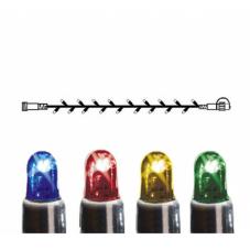 Гирлянда провод-расширение, 5 м, разноцветный, серия SYSTEM LED