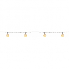 Гирлянда для улицы BERRY, 50 LED ламп, 7,35 м, теплый белый