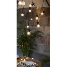 Гирлянда для улицы SMALL CIRCUS FILAMENT, 20 ламп, 8,55 м, теплый белый