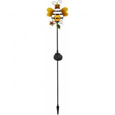 Садовый светильник ПЧЕЛКА  Solar energy, 85 см
