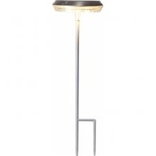 Садовый светильник UFO Solar energy, 51 см