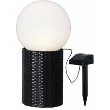 Садовый светильник Фонарь LOUNGE  Solar energy, 37,5 см