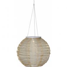 Садовый светильник Фонарь FESTIVAL  Solar energy, 21 см