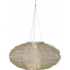 Садовый светильник Фонарь FESTIVAL  Solar energy, 19 см