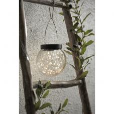 Садовый светильник GLORY Solar energy подвесной, 13 см