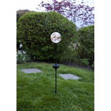 Садовый светильник GLORY Solar energy, 70 см