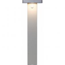 Светильник MALTA Solar energy для подсветки дорожек, ширина 18 см, высота 60 см, с датчиком движения