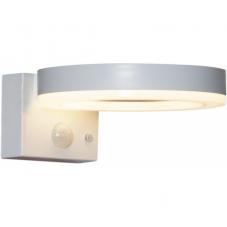 Светильник VIDI Solar energy для подсветки здания, ширина 16 см, высота 7 см, с датчиком движения