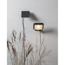 Светильник POWERSPOT  Solar energy для подсветки здания, ширина 13 см, высота 14 см