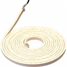 Светящийся провод NEOLED, 6 м, теплый белый