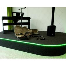 Светящийся провод NEOLED, 6 м, зеленый