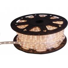 Светящийся провод ROPELIGHT REEL, 45 м, теплый белый