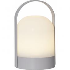 Светильник декоративный LETTE светодиодный LED на батарейках, 22 см