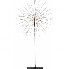 Светильник FIREWORK, 26 см, теплый желтый