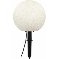 Светильник светящийся шар GARDENLIGHT для улицы, 29 см