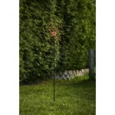 Светильник декоративный для улицы FIREWORK OUTDOOR, 110 см, черный