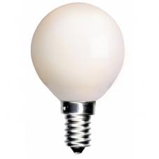 Лампа DECOLINE  универсальная 0,7 W (Ватта),  патрон Е14 LED, теплый белый