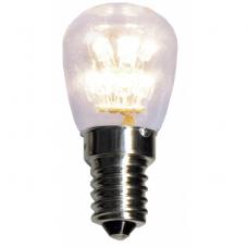 Лампочка LED светодиодная (Ватта),  патрон Е14, теплый белый свет