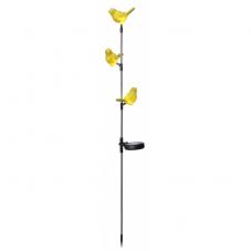 Садовый светильник Solar energy, 3 лампы, 95 х 10 см