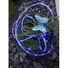 Светящийся провод ROPELIGHT, 6 м, голубой